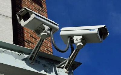 Is Your Agency Tracking Area Cameras?